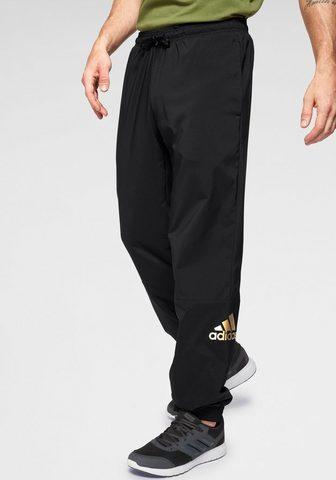 ADIDAS PERFORMANCE Спортивные брюки »SOLID брюки WO...