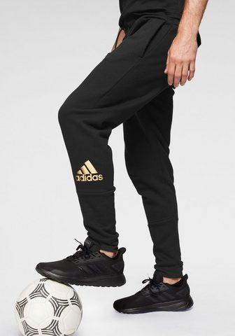 Брюки для бега »SOLID брюки CT&l...