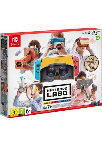 NINTENDO SWITCH Nintendo Labo: Toy-Con 04: VR-Set Nint...