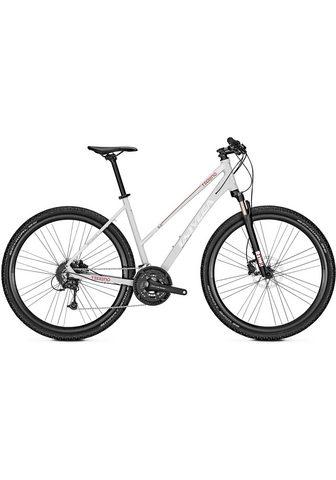 Велосипед »Terreno 5.0« 27...