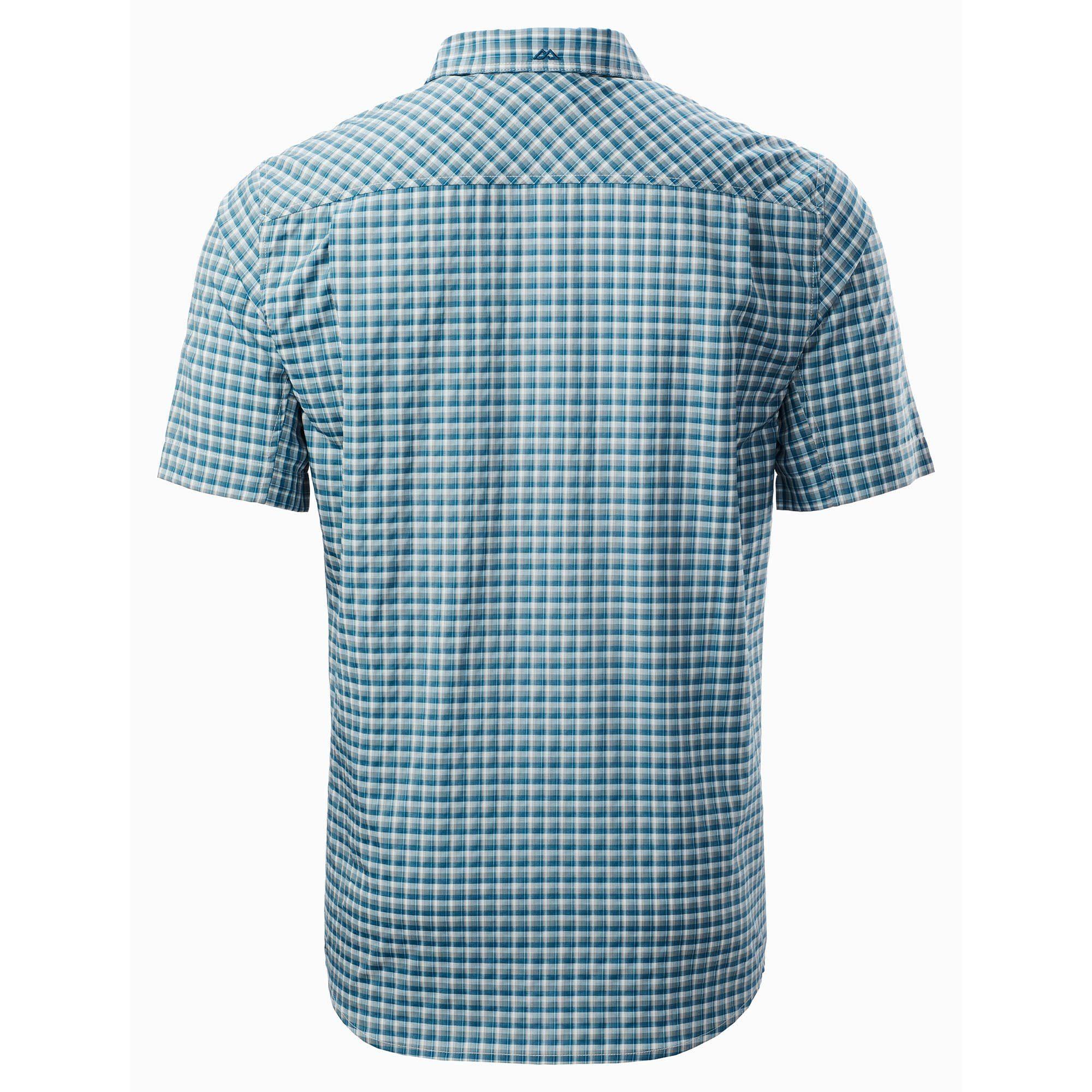 Kurzarm Kathmandu »barros wanderhemd Kaufen V2« UzSVGMqp