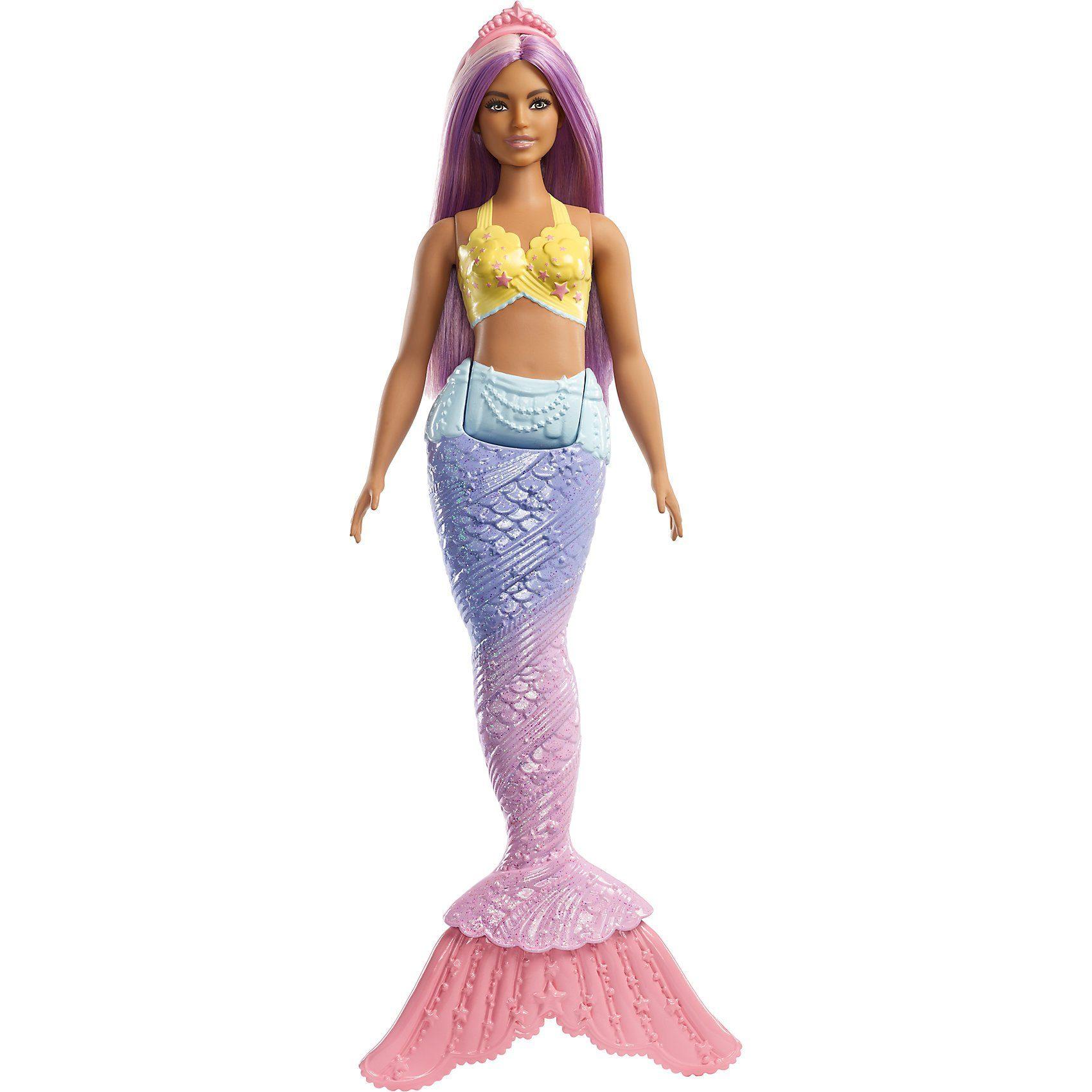 Mattel® Barbie Dreamtopia Meerjungfrau Puppe 1