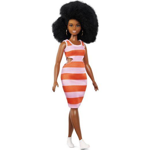 Mattel® Barbie Fashionistas Puppe Bold Stripes