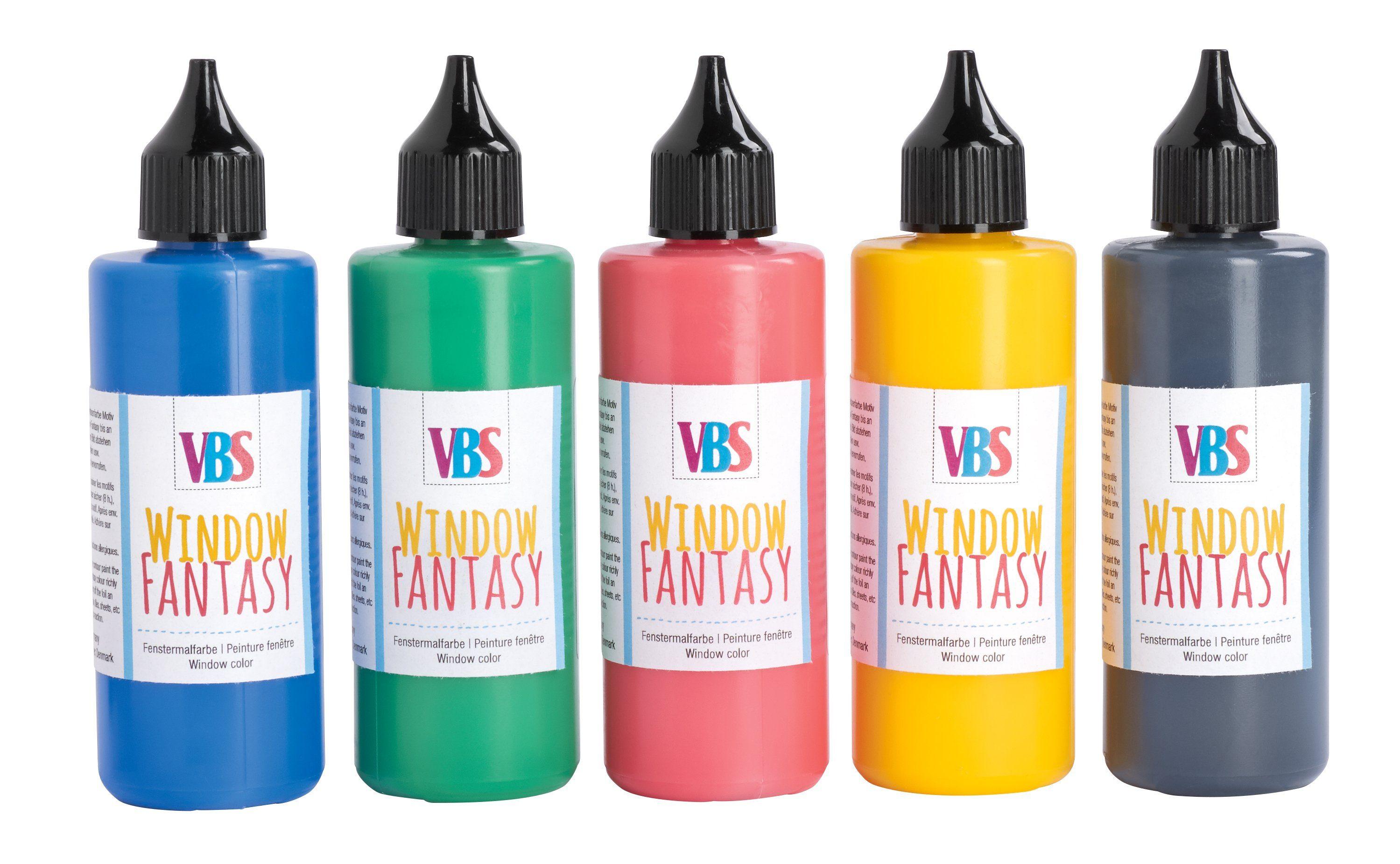 VBS Window Fantasy Basic-Set