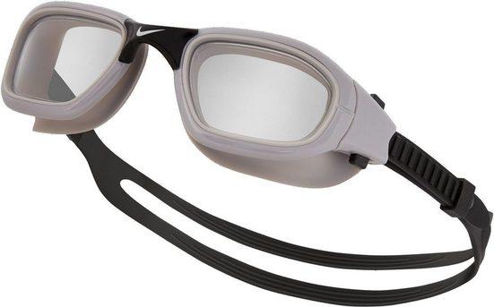 Nike Schwimmsportzubehör »One Piece Frame Goggles«