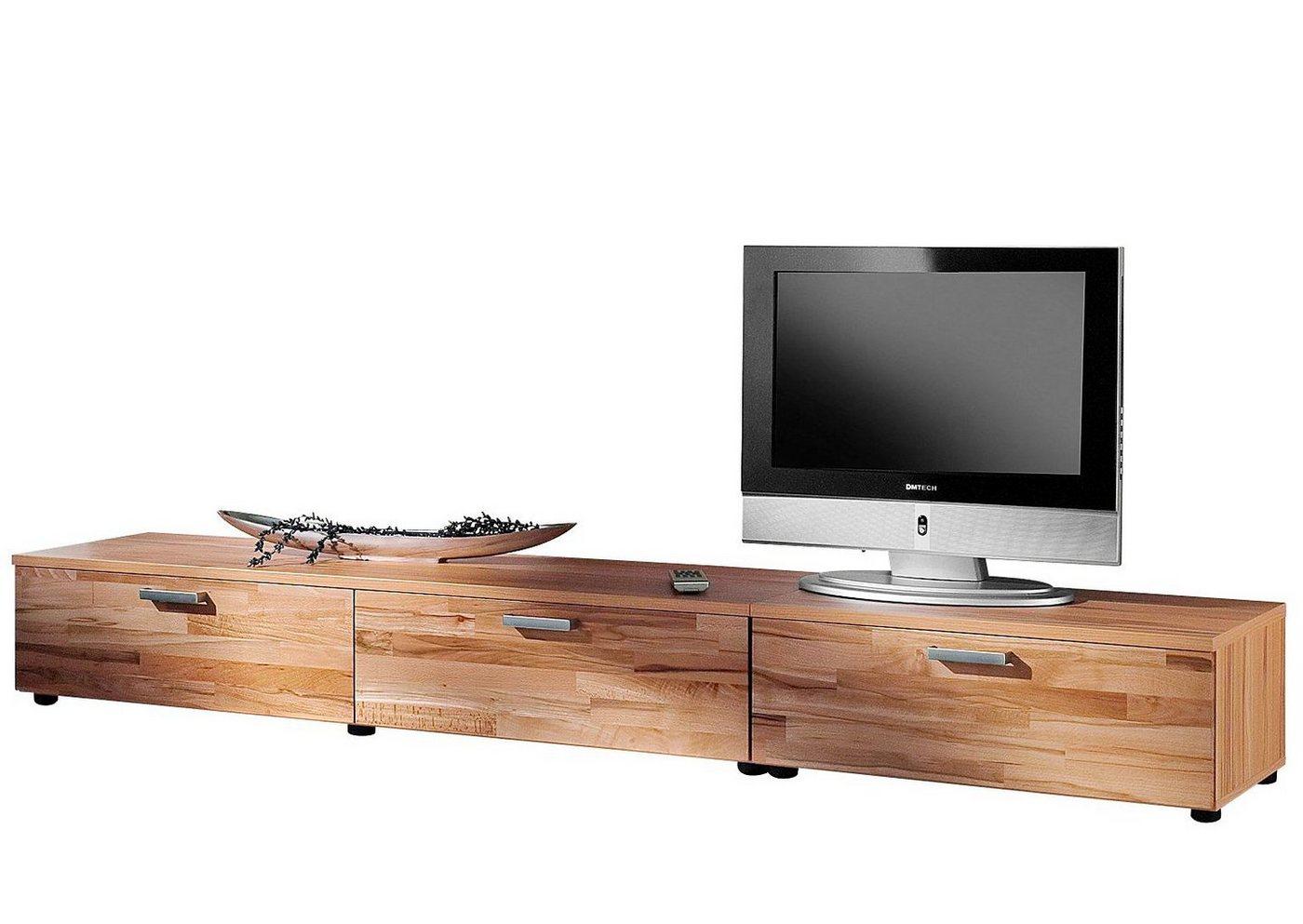 tv lowboard buche nachbildung preisvergleiche erfahrungsberichte und kauf bei nextag. Black Bedroom Furniture Sets. Home Design Ideas