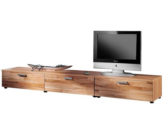 TV-Lowboard, Breite 80 cm