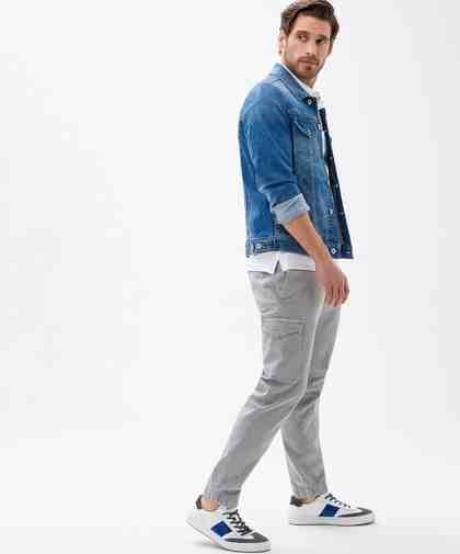 Brax Steppjacke »Style Dave«