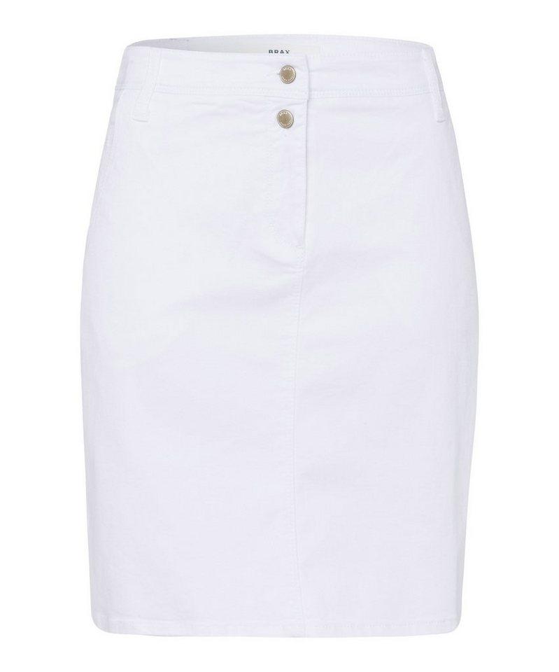 6a410ec1cc97 Brax Jeansrock »Style Kimi« online kaufen | OTTO
