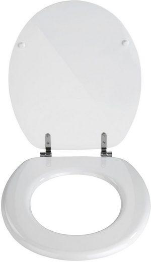 WENKO WC-Sitz »Valencia«