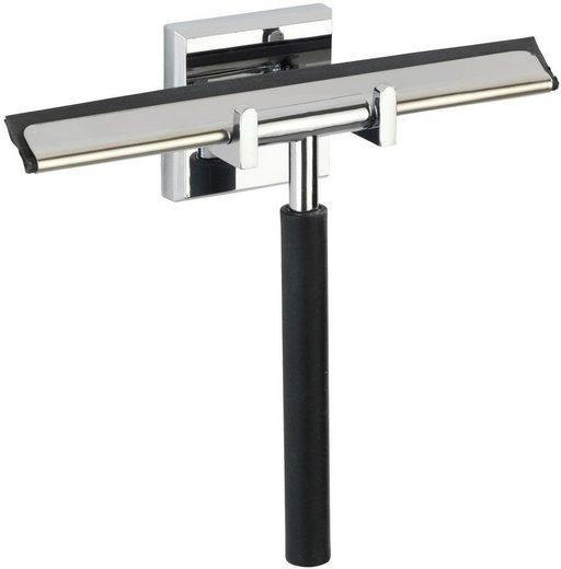 WENKO Power-Loc® Badezimmerwischer »Laceno«