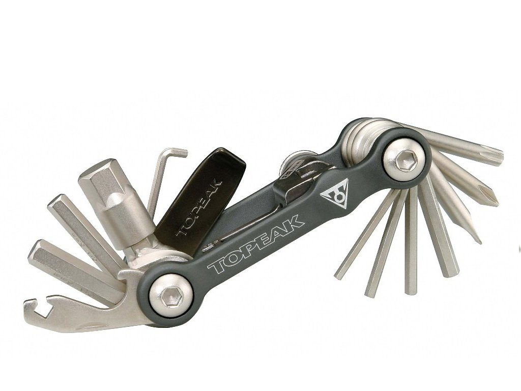 Topeak Werkzeug & Montage »Mini 18+ Miniwerkzeug«