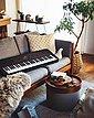 Yamaha Keyboard »PSRE360DW«, 3-stufige Lernübungen mit Hör-, Timing- und Wartemodus, Bild 7