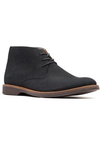 CLARKS Ботинки со шнуровкой »Atticus Li...