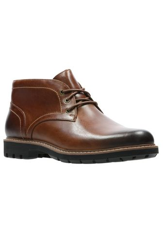 Ботинки со шнуровкой »Batcombe&l...