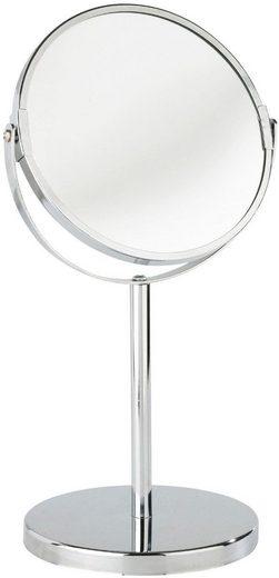 WENKO Kosmetikspiegel »Assisi«, 3 - fache -Vergrößerung