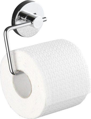 WENKO Vacuum-Loc® Toilettenpapierhalter »Milazzo«