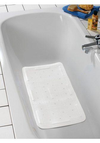 WENKO Neslystantis vonios kilimėlis »Florida...