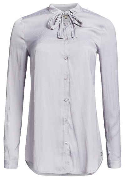 50 mit Stickerei Sheego Bluse Tunika Shirt Gr Bordeaux NEU 434