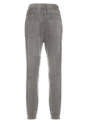Grau »titanum« Jazzpants Khujo Jazzpants Grau Khujo Khujo Jazzpants Grau Jazzpants »titanum« »titanum« Khujo w0kXN8OPn