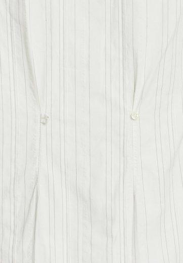 khujo Blusentop »HILDIS« im Oversize-Look