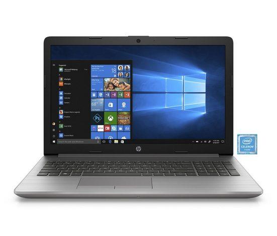 HP 250 G7 SP Notebook »39,6 cm (15,6) Intel Celeron, 1 TB, 4 GB«