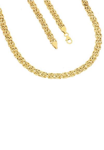 78fe1774b2 Firetti Goldkette »Glanz, oval, Königskettengliederung«