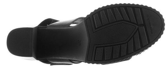star »rackam Sandalette G Mit Core Sandal« Klettverschluss Raw pqWwA