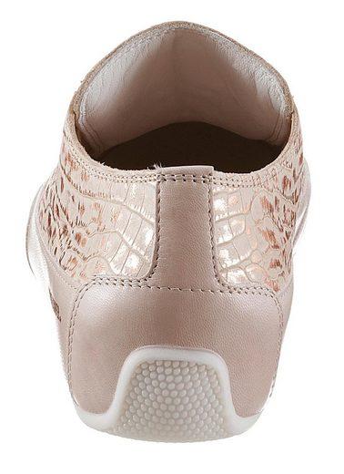 »rock« look Im Metallic Sneaker Cooper Coolen Candice Ux7Zw7