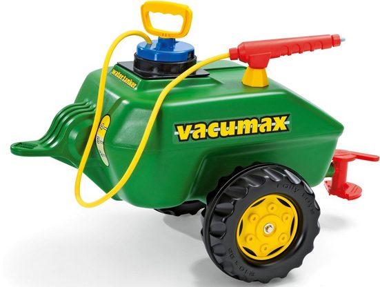 rolly toys® Kinderfahrzeug-Anhänger »Vacumax«, für Trettraktor