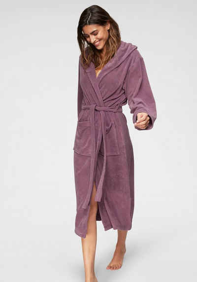 große Vielfalt Stile ziemlich billig Top Design Damen Bademäntel & Saunamäntel » Für kuschelige Stunden | OTTO