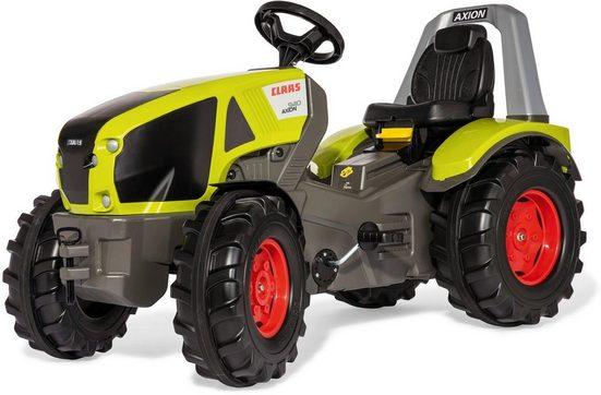 rolly toys® Trettraktor »rollyX-Trac Premium Claas Axion 940«