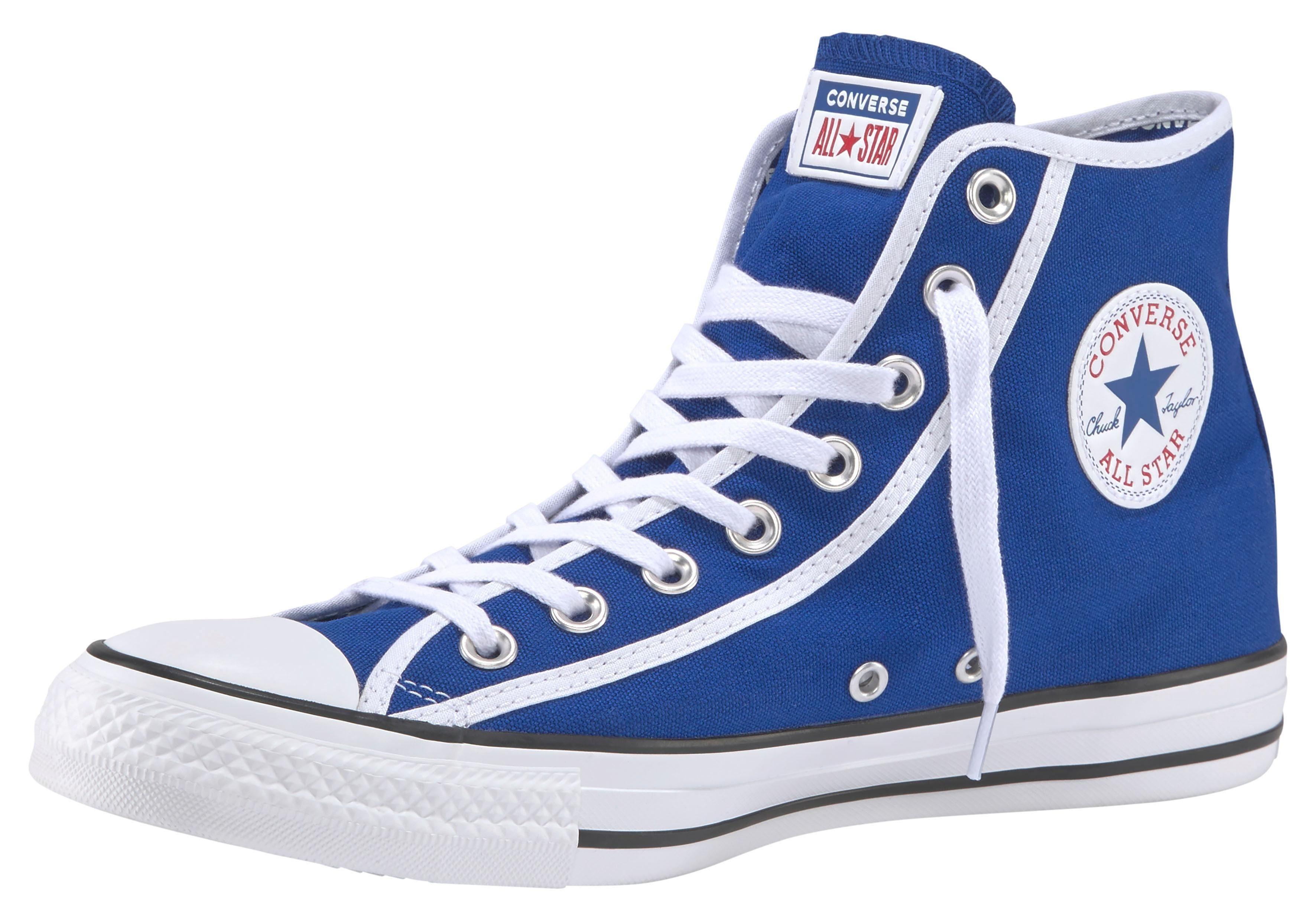 Converse »Chuck Taylor All Star Hi« Sneaker kaufen | OTTO