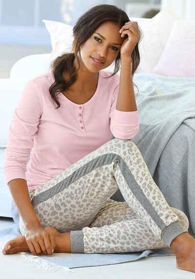 new style 717d8 5b7b6 Pyjamas online kaufen » Schlafanzüge für Damen | OTTO