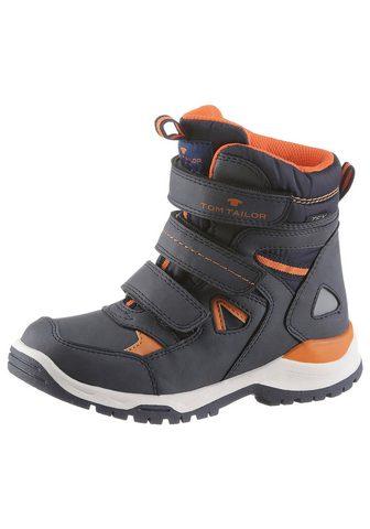TOM TAILOR Vaikiški batai
