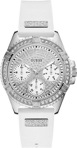 Guess Multifunktionsuhr »LADY FRONTIER, W1160L4«