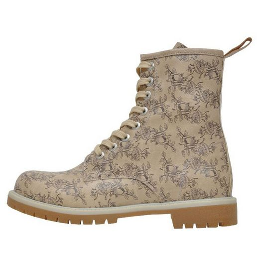 DOGO »Happy« Stiefel Vegan