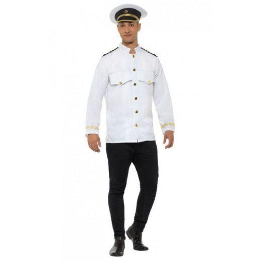 Captain Christo Jacke