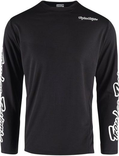 Troy Lee Designs Sweatshirt »Sprint LS Jersey Men«