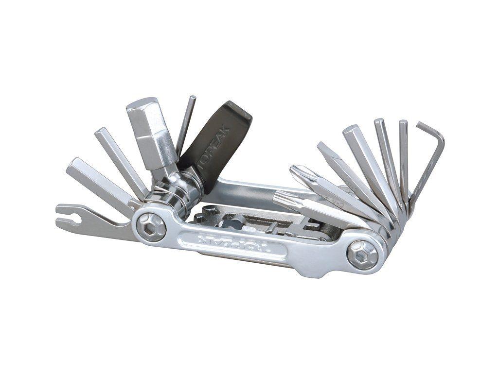 Topeak Werkzeug & Montage »Mini 20 Pro«