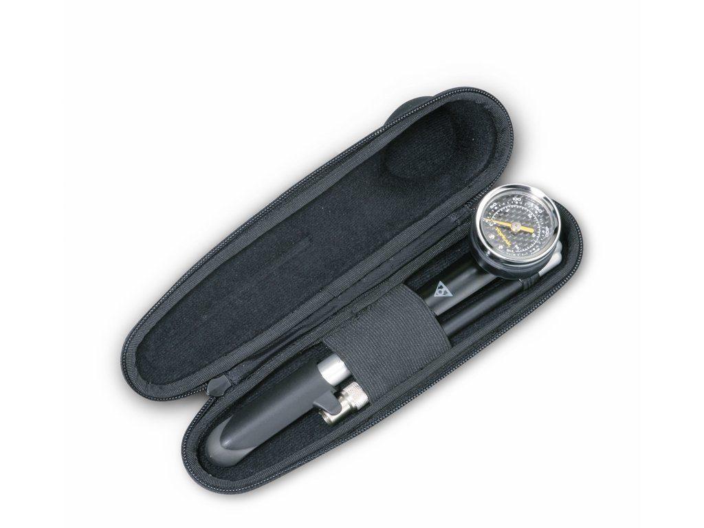Topeak Ersatzschlauch »Tasche für Pocket Shock DXG«