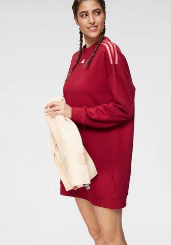 ADIDAS PERFORMANCE Suknelė »OSR 3 STRIPES CREW«