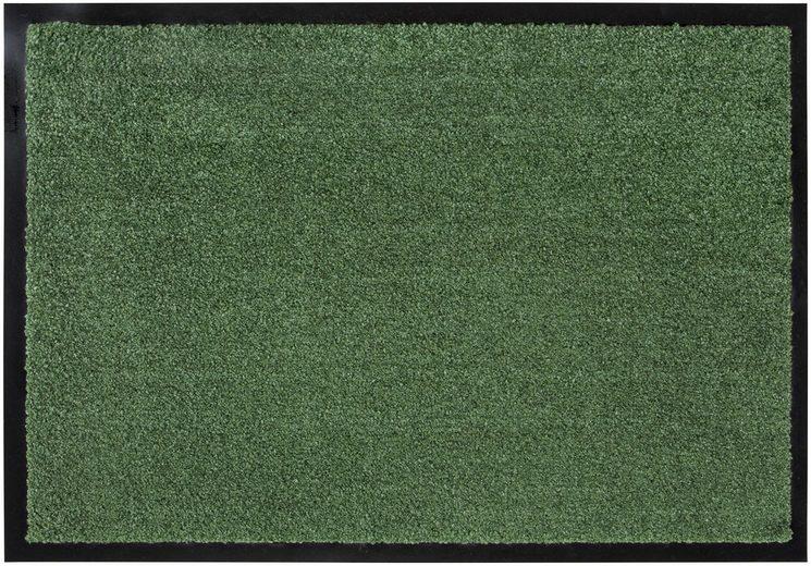 Fußmatte »Erik«, Wohnidee, rechteckig, Höhe 7 mm
