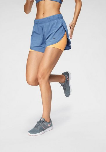 Nike Trainingsshorts »W NK FLX 2IN1 SHORT WOVEN«