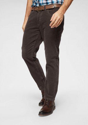 Pioneer Authentic Jeans Cordhose »Ron«