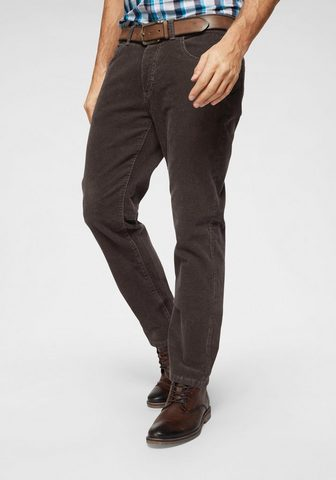 PIONEER AUTHENTIC JEANS Pioneer Authentic Džinsai Velvetinės k...