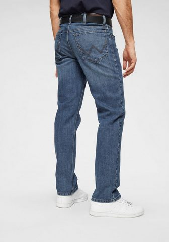 WRANGLER Džinsai »Authentic Straight«
