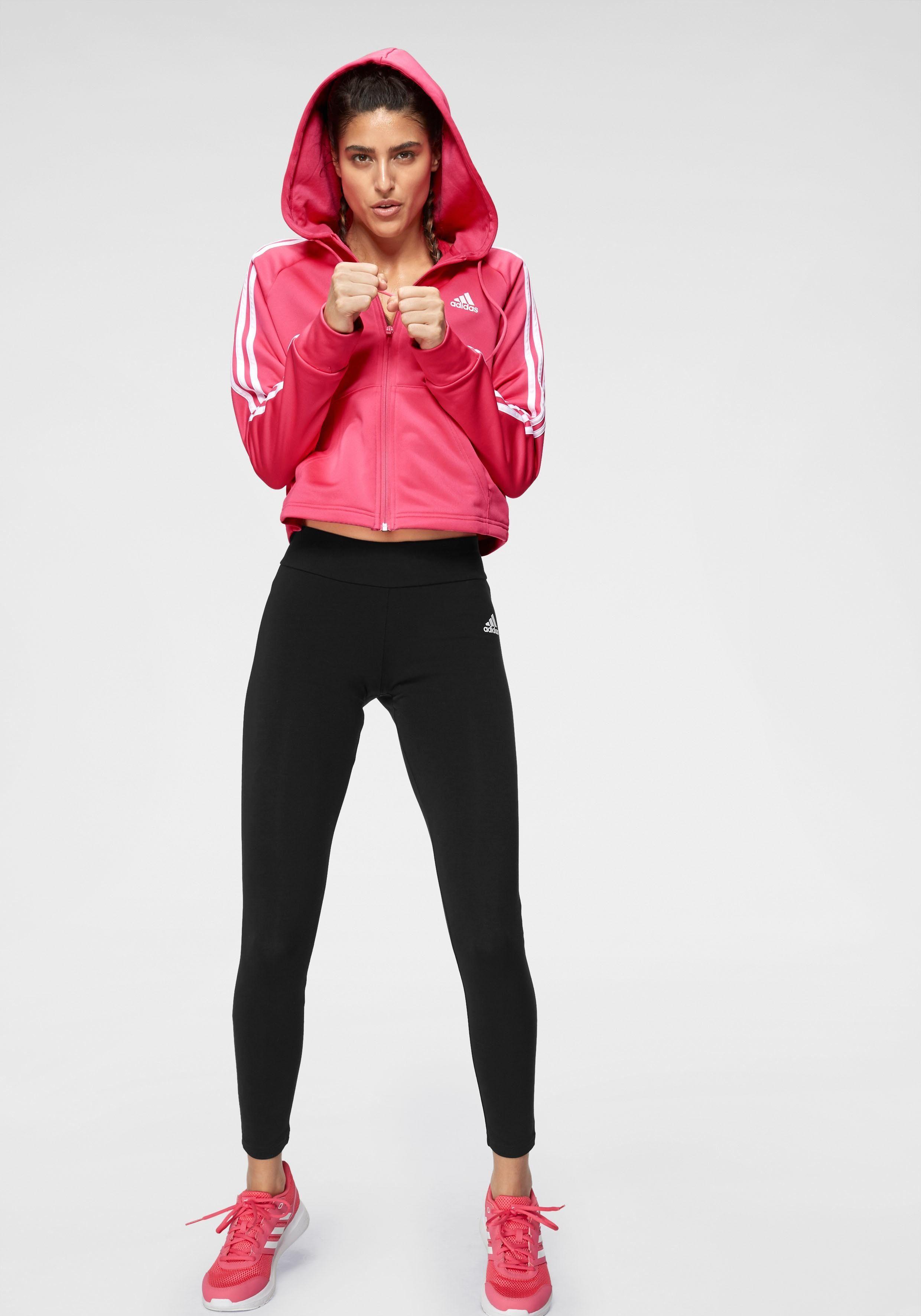 adidas Performance Sportanzug »WTS HOODY & TIGHT«   OTTO