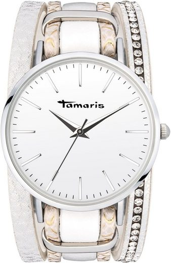 Tamaris Quarzuhr »Anna, TW116«