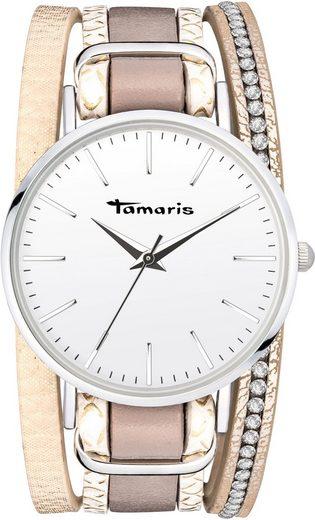 Tamaris Quarzuhr »Anna, TW113«